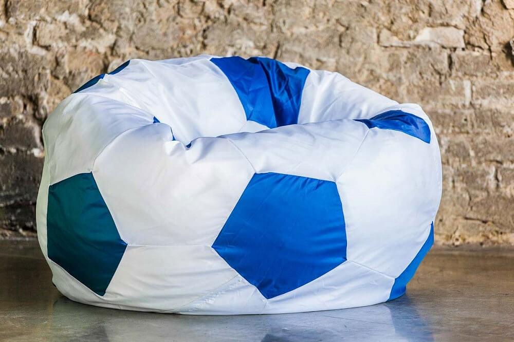 Детское кресло мешок в виде мяча
