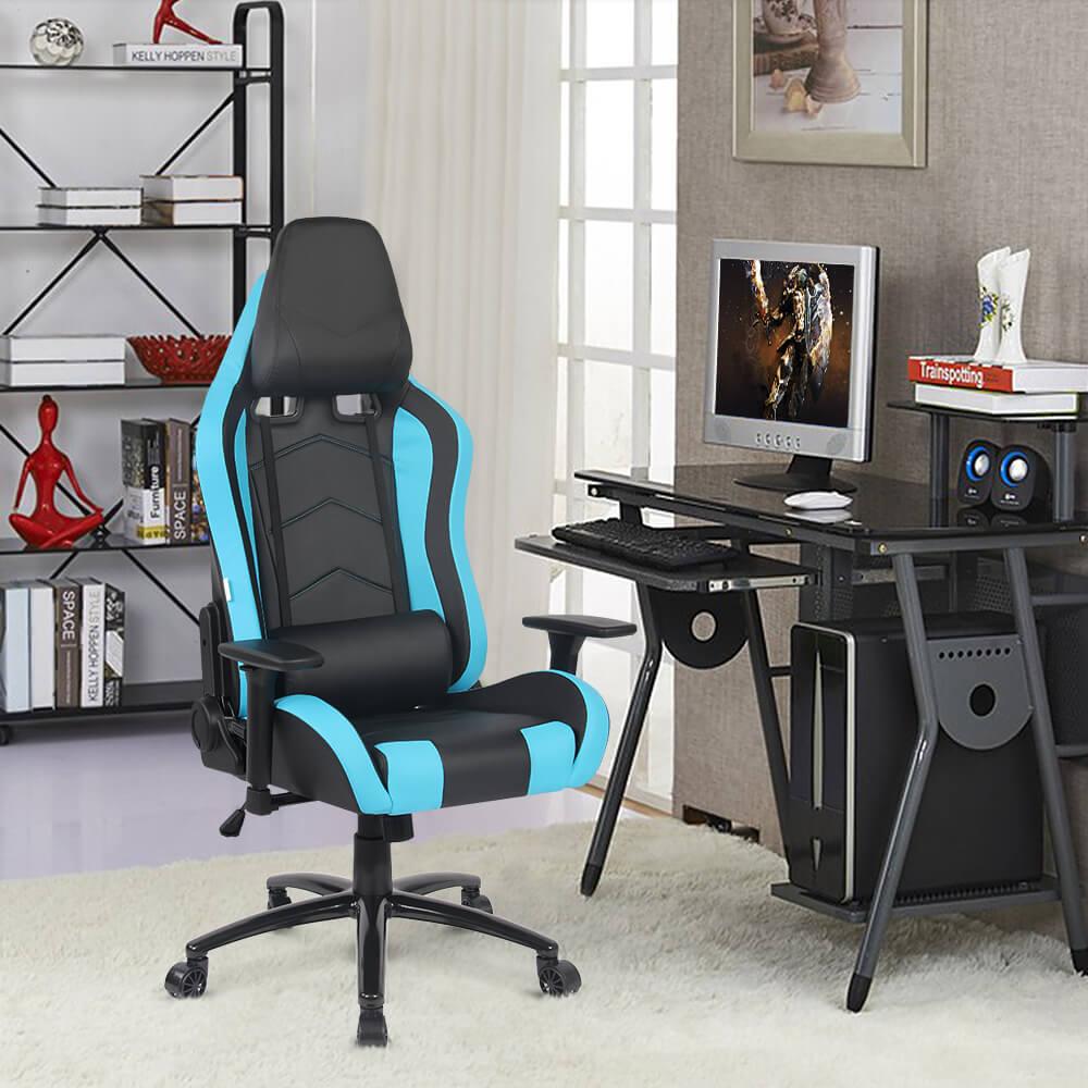 Геймерское компьютерное кресло