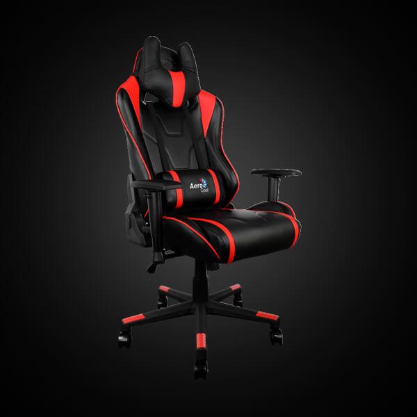 Фото игрового компьютерного кресла