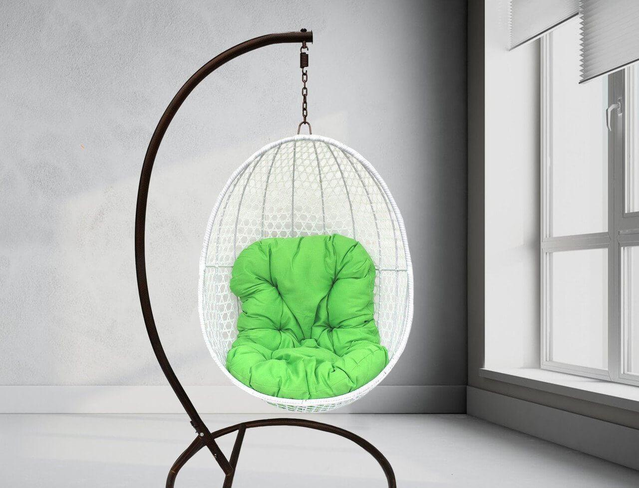 Кресло яйцо