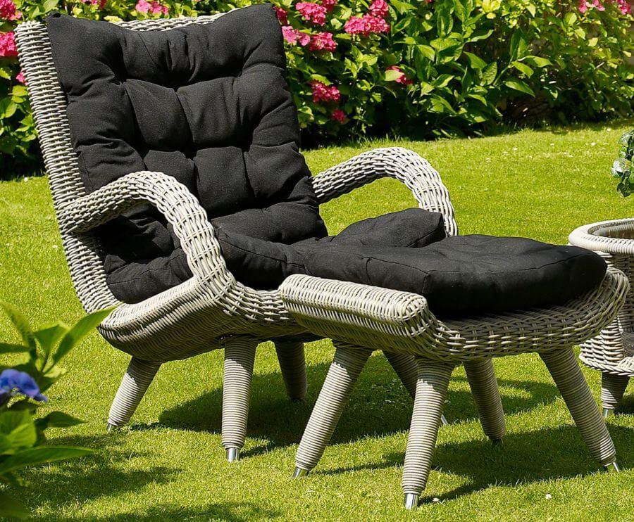 кресла для улицы фото бань под