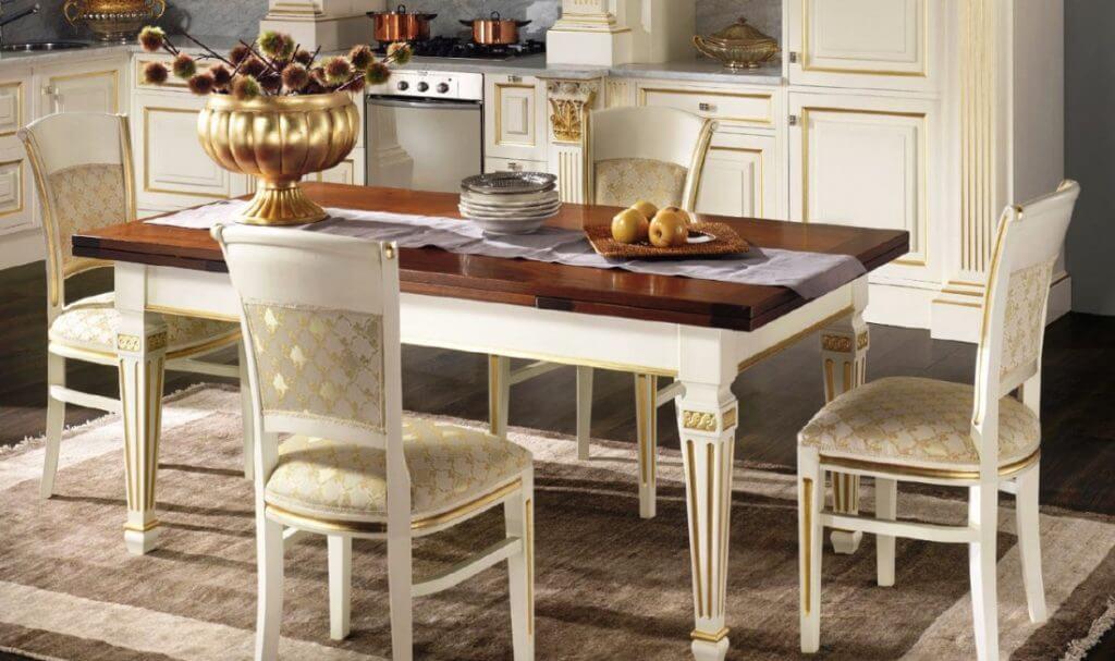 Фото деревянных стульев