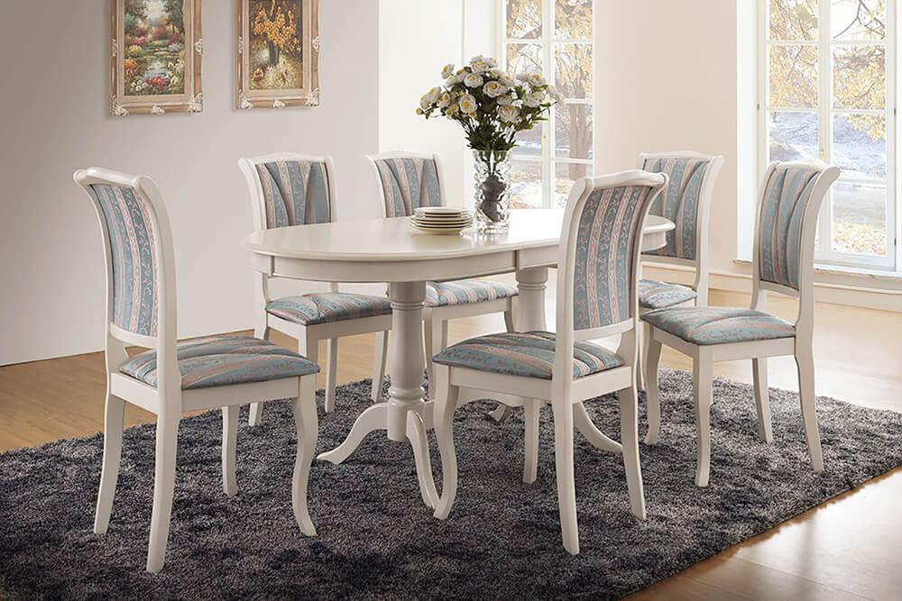 деревянные стулья в классическом стиле