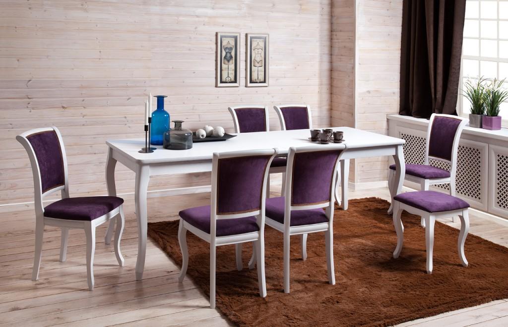 Фото деревянных обеденных стульев
