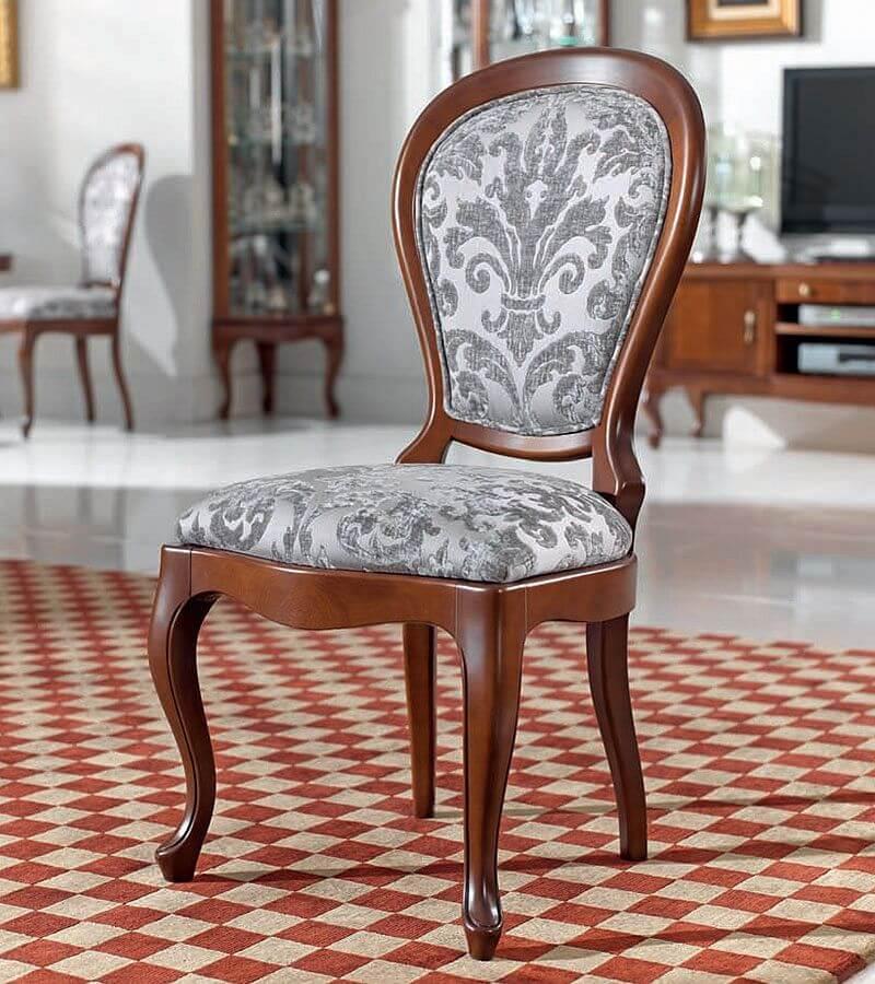 фото стула в классическом стиле