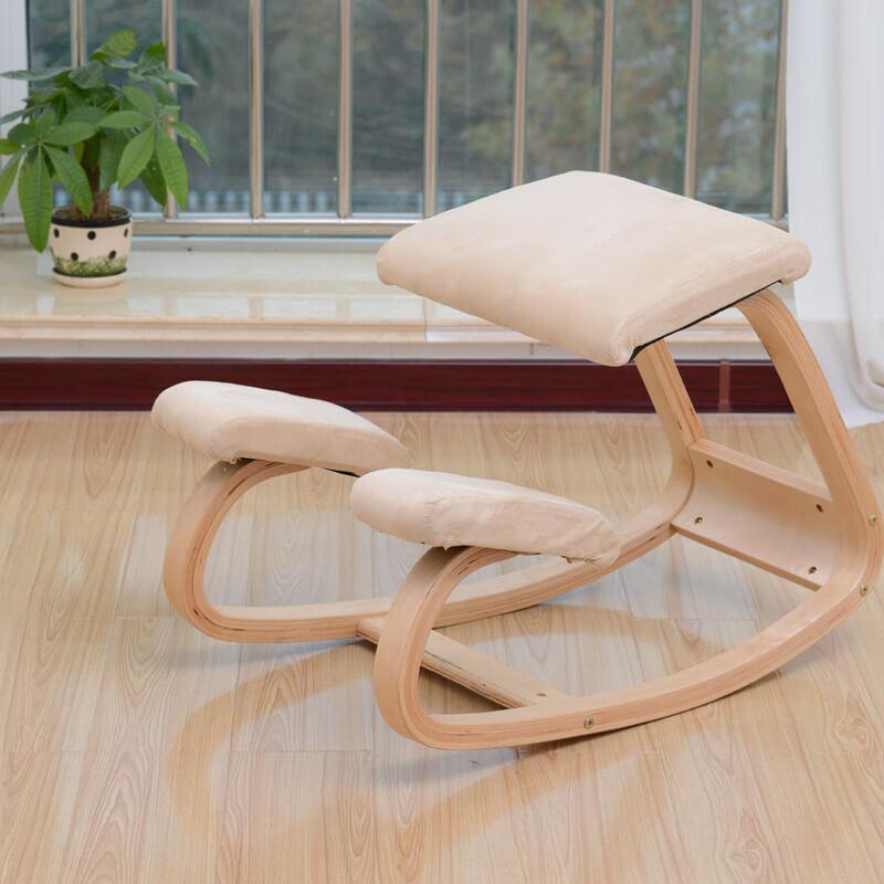 динамический коленный стул