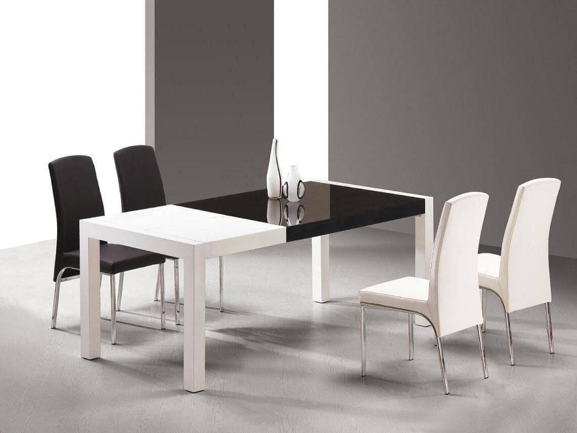 кожаные обеденные стулья