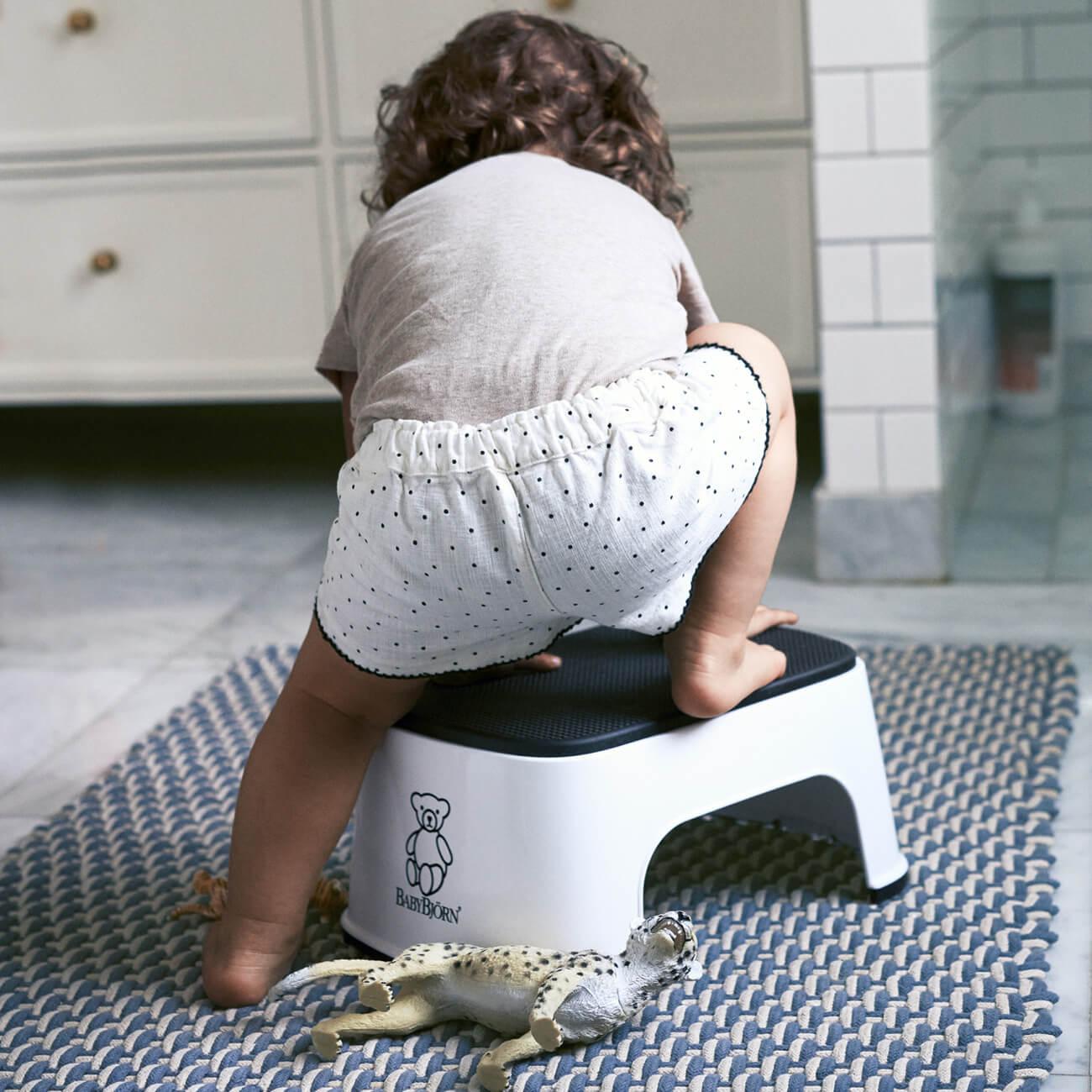 детский табурет подставка