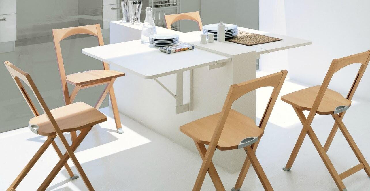 фото складных стульев для кухни