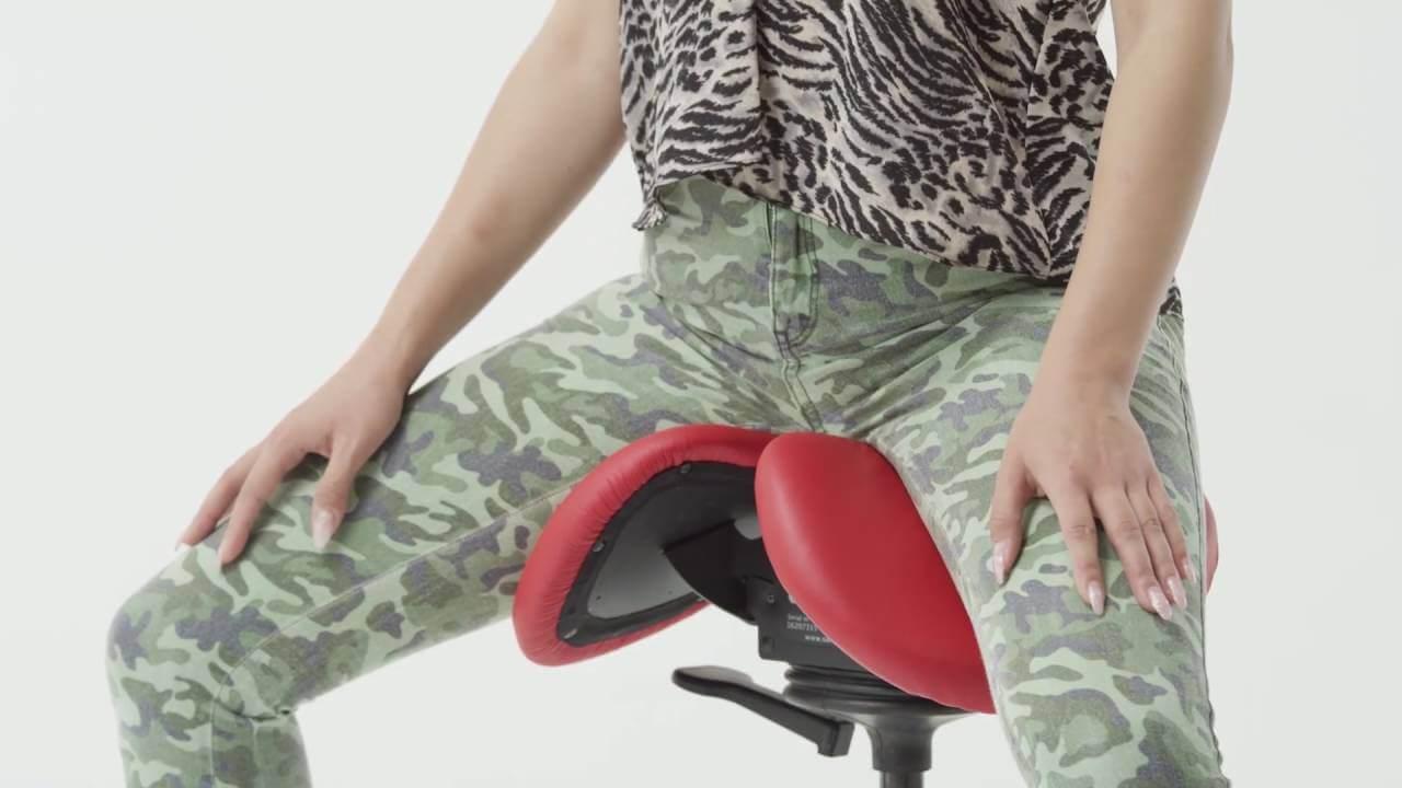 стул-седло