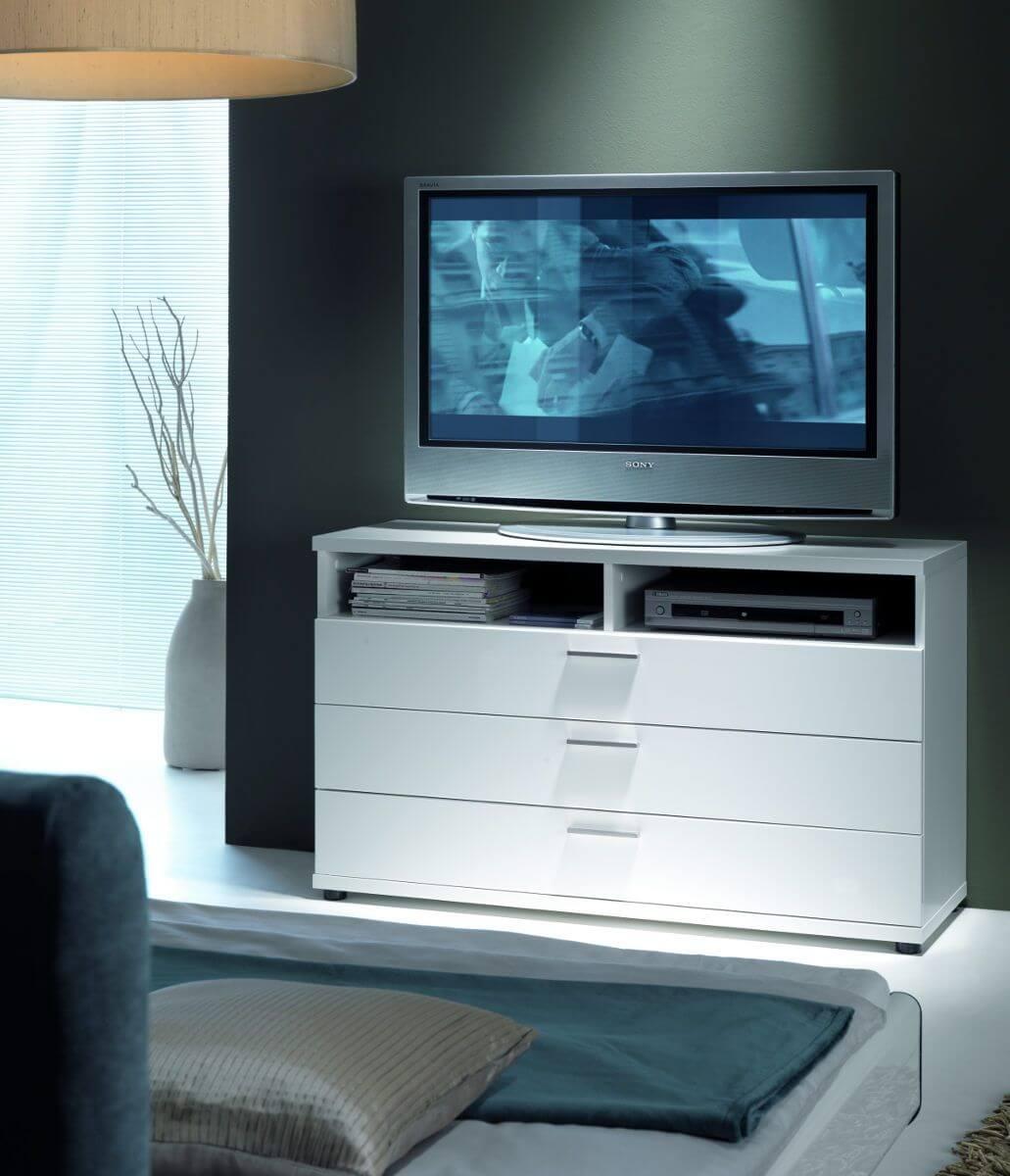 высокий комод для ТВ